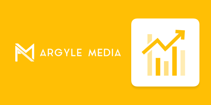 A greeting from Argyle Media!